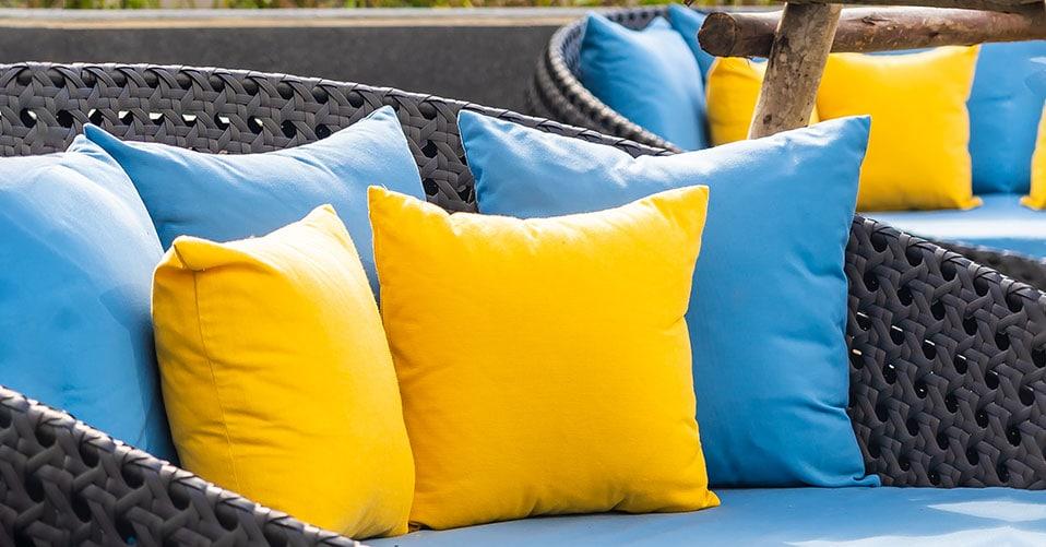 Die 3 Besten Loungekissen 2021 Im Test Garten Schule